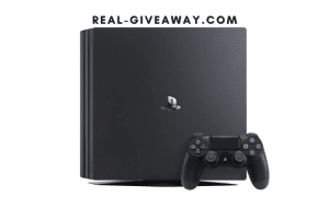 PS4 Giveaway 2021 – Win A Playstation 4 Pro For Free