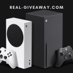 Xbox One X Giveaway 2021 chance to Win an Xbox One X